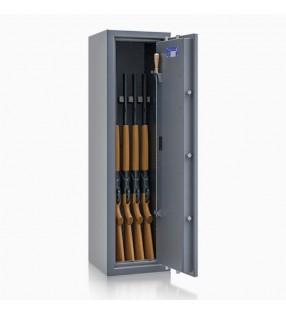 Szafa na broń długą klasa l GUNZ NEW 56470.12