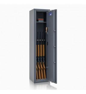 Szafa na broń długą klasa l GUNZ NEW 56472.12