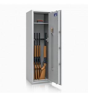 Szafa na broń długą klasa l GUNZ NEW 56474.01