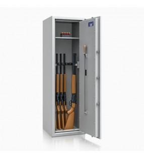 Szafa na broń długą klasa l GUNZ NEW 56474.02