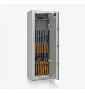 Szafa na broń długą FüSSEN 54001