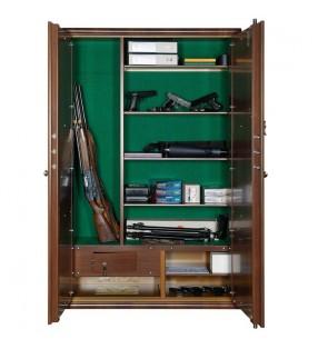 Sejf szafa na broń Metalk ARALDO 1901245B