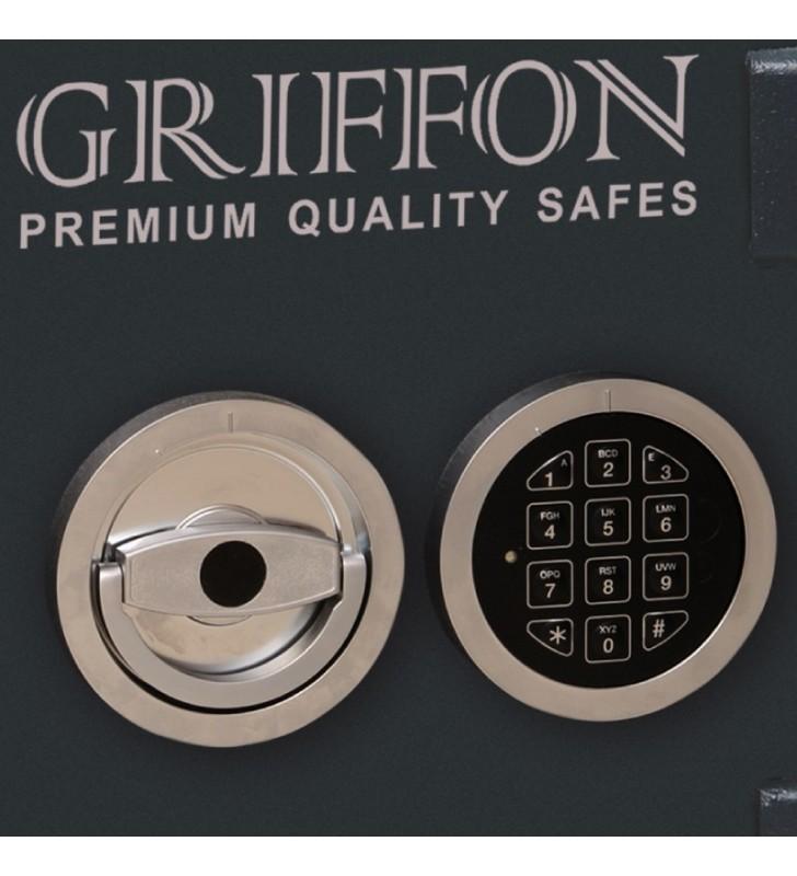 Kasa pancerna GRIFFON CL.III.50 El