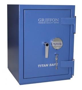 Kasa pancerna GRIFFON CL.III.68.K.Е Brilliant Blue
